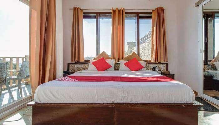 Atithi Resorts Interior