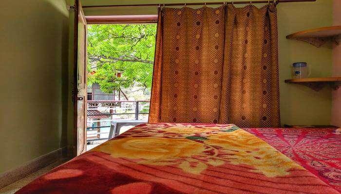 Baliram Guest House