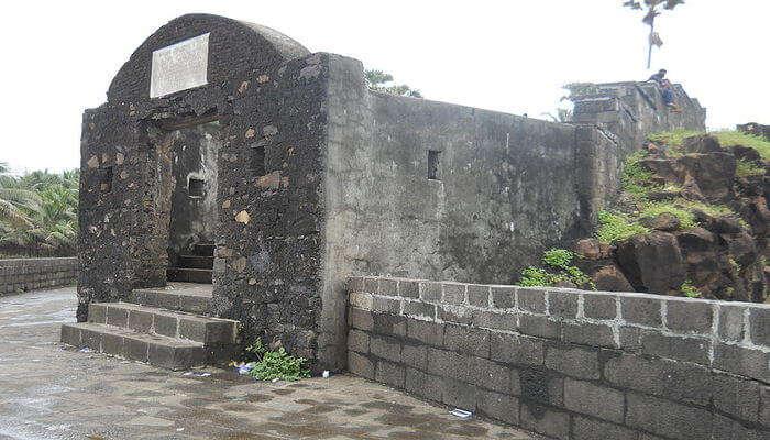 Bandra Fort
