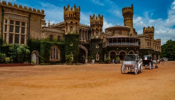 quintessential places to visit in Bangalore