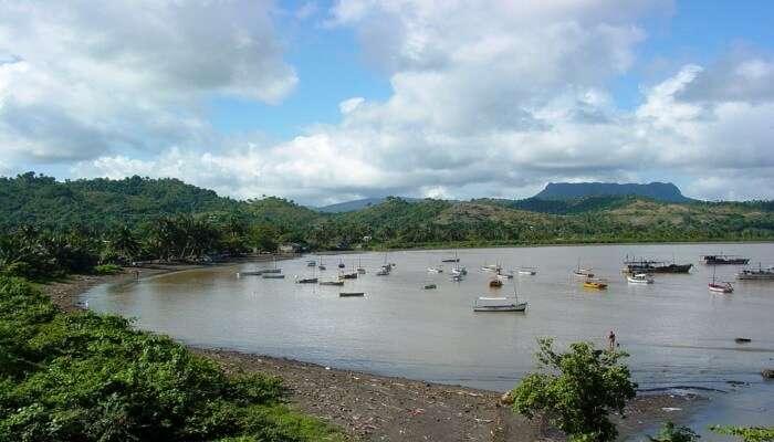 Popular Baracoa