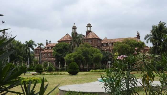 Baroda Museum and Art Gallery
