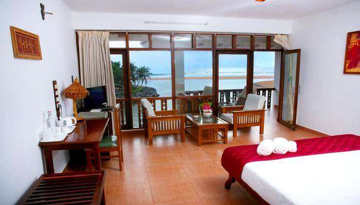 Beach And Lake Ayurvedic Resort
