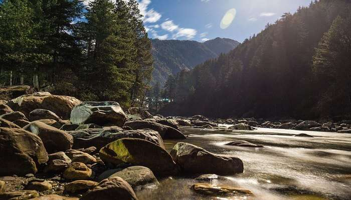 Best Time To Visit Barot Valley