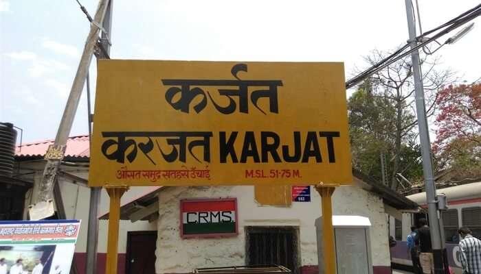 Best Time To Visit Karjat