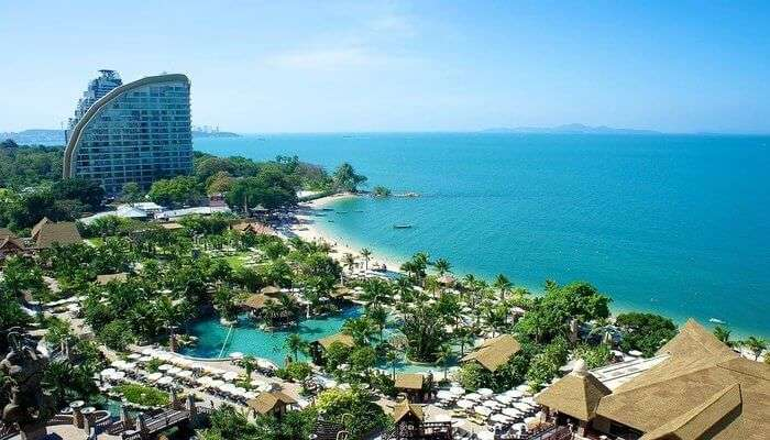 Best Time To Visit Pattaya For Scuba Diving