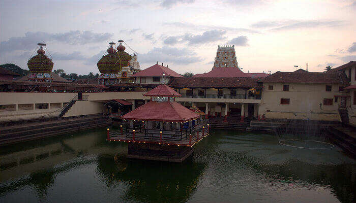 Best Time To Visit Udupi