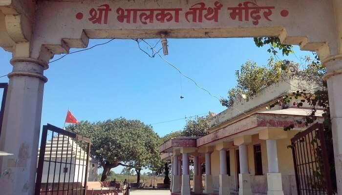 Veraval in Saurashtra