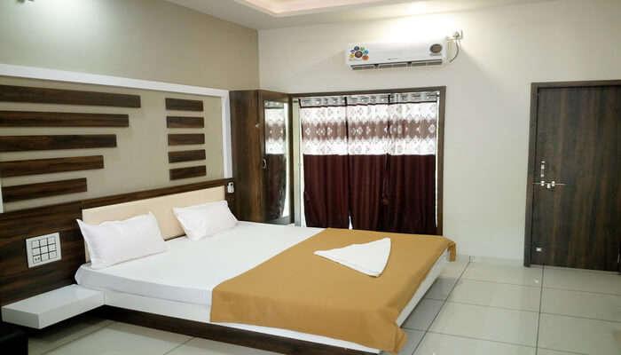 Bhalkeshwar Villa Resort