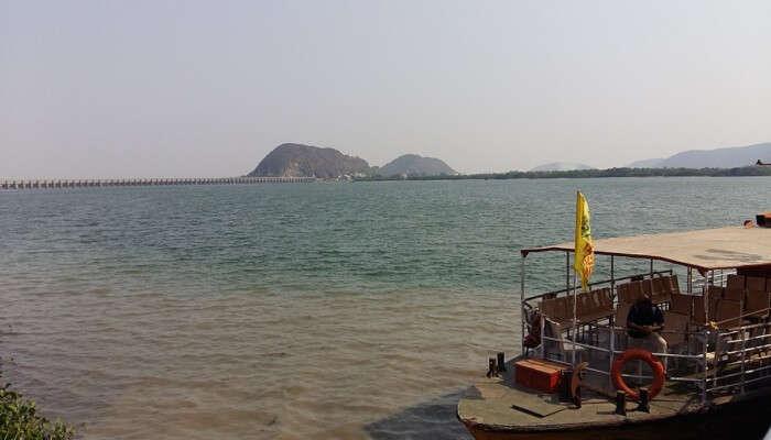 Amazing Bhavani Island