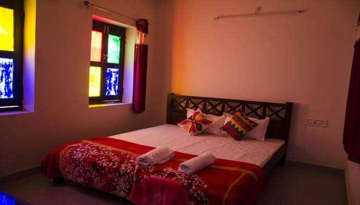 Bhavyam Heritage Guest House
