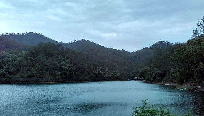 Bhimtal- An Ideal Weekend Getaway