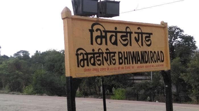 Bhiwandi, Thane