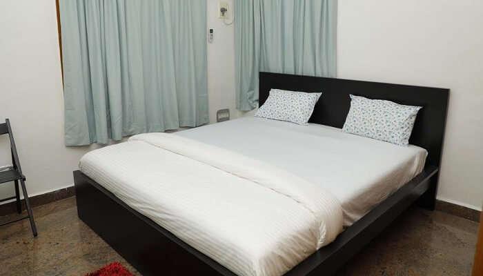 Bleiben Kept Villas In Tirupati