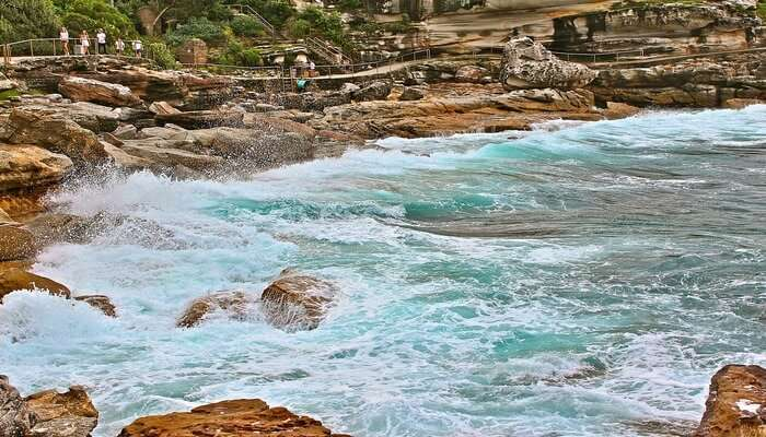 most famous hikes in Sydney