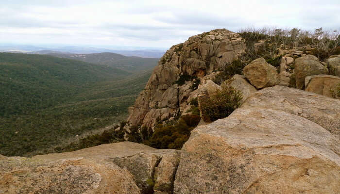 Booroomba, Australian Capital Territory