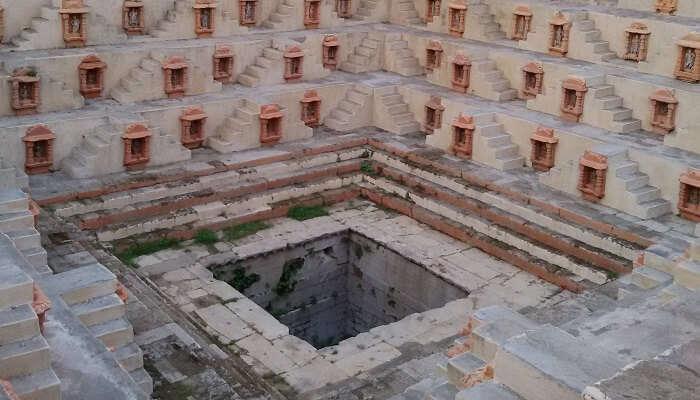 Brahma Kund alibaug