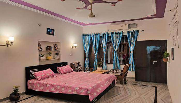 most famous homestay in Rajasthan