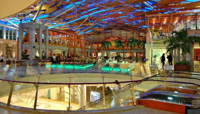 Burjuman Centre, Dubai
