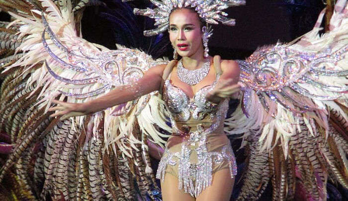 Cabaret Shows in Pattaya
