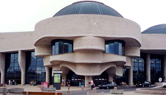 museum in ottawa