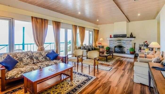 Luxurious cottage in Ranikhet