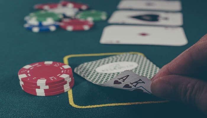 Cascade Casino