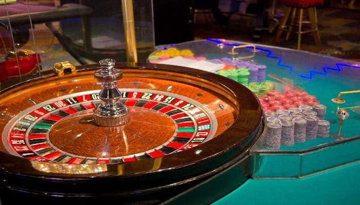 Casino Royale Goa