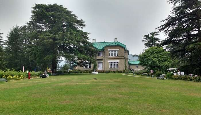 one of the top cottages in Chail