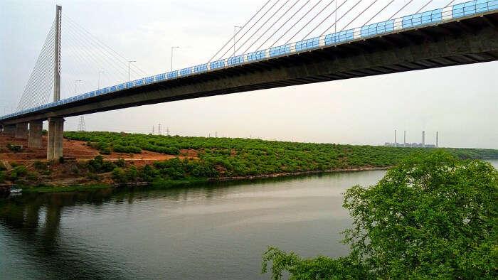 Chambal Hanging Bridge, kota