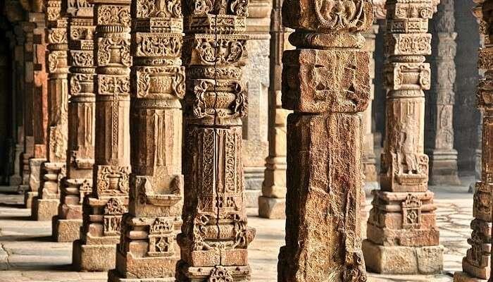 Chawad Devi Temple