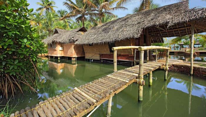 Cherai Beach Resorts in Cochin