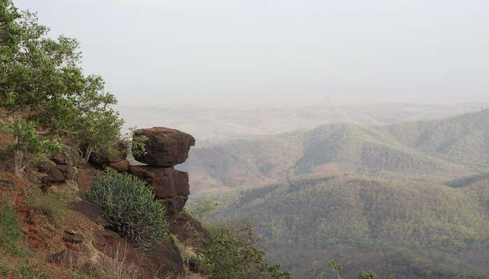 famous hill station near thane