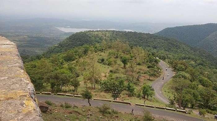 Chikhaldhara