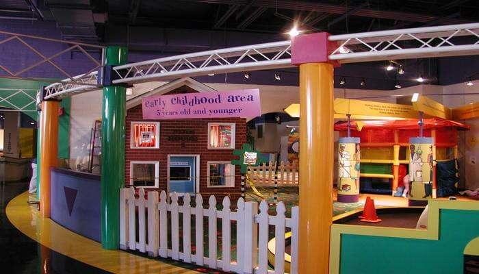 Children's Museum in Richmond