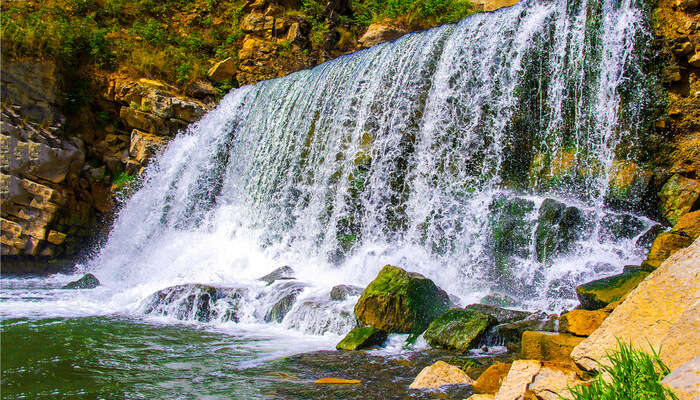 Chingara Falls