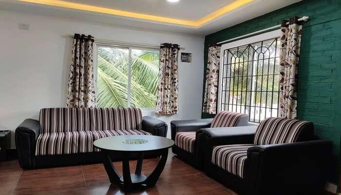 finest villas yet an eco-friendly