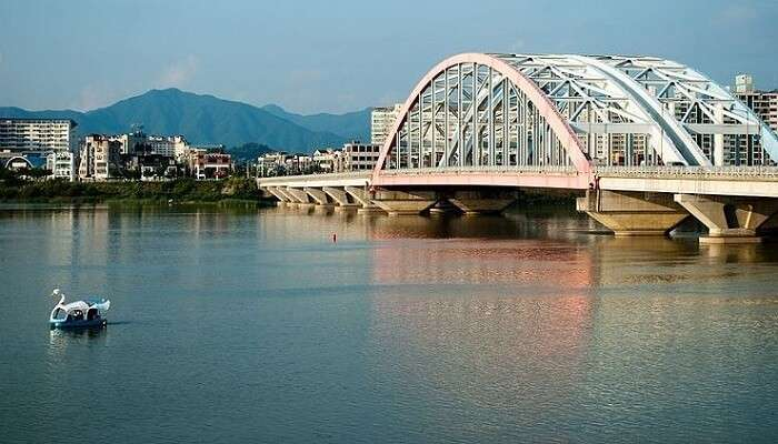 Chuncheon South Korea