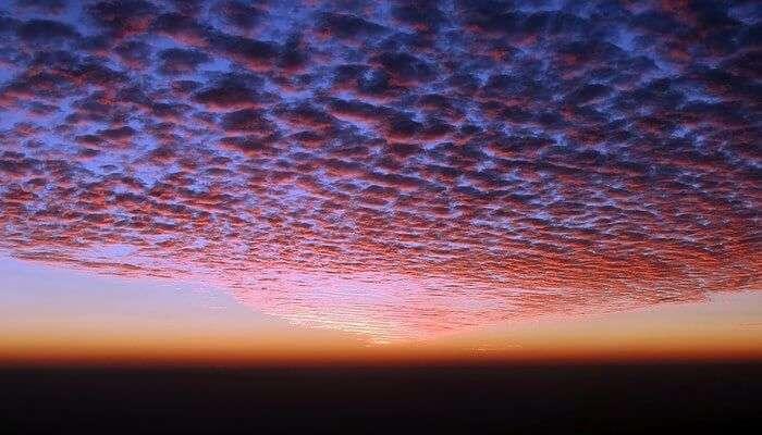 cloud end
