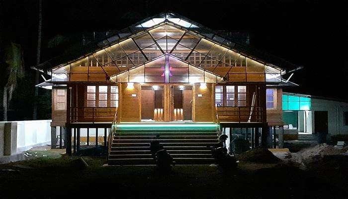 Coco Palm Cottage