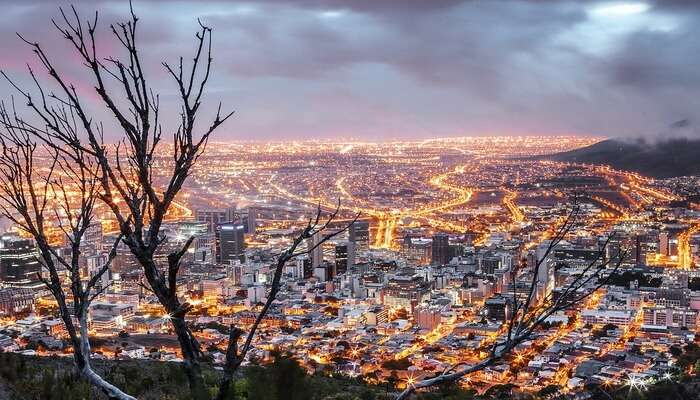 Best Places To Visit In South Africa In April