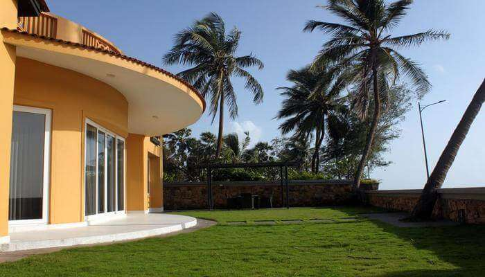 Best Villas in Mumbai