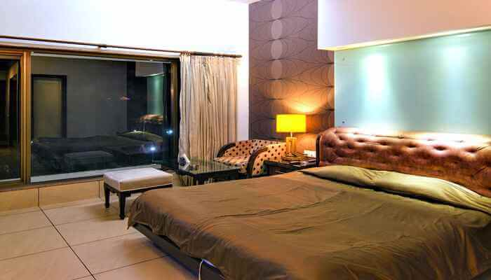 Crescent Spa And Resorts