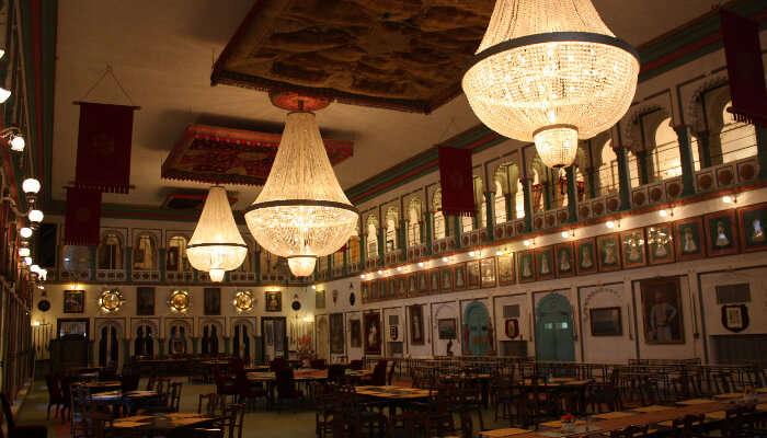 Crystal Gallery, Rajasthan