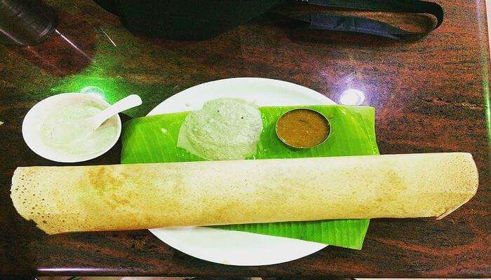 Cuisines To Try In Munnar