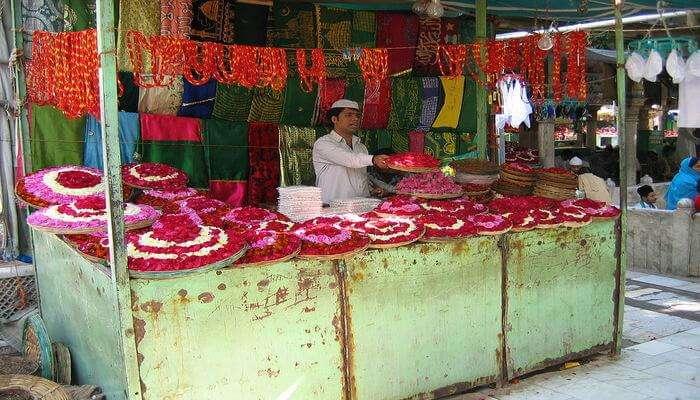 Dargha Bazar