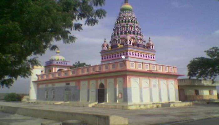 Datta Temple