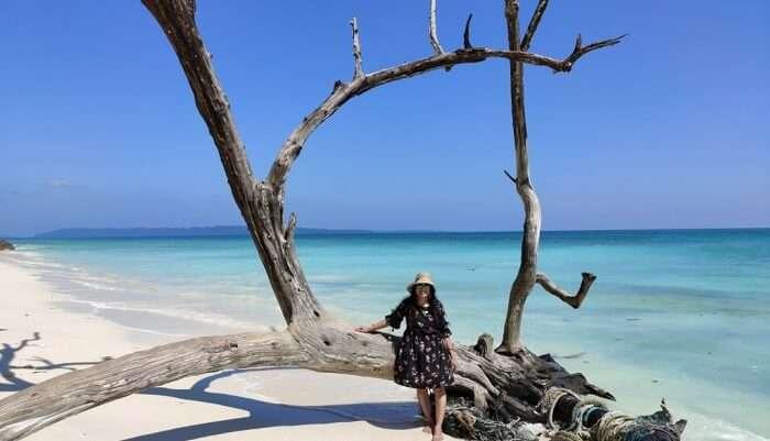 stunning Kala Pathar Beach