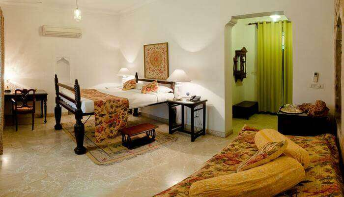 Deo Bagh Resort