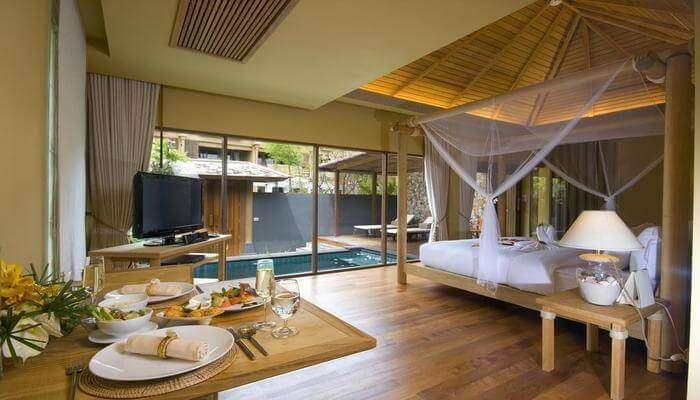 Deva Beach Resort Samui & Spa